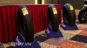 [VIDEO] Michelin giới thiệu dòng sản phẩm lốp chuyên dụng tại Việt Nam