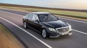 Mercedes-Benz S-Class 2018 có giá chỉ từ 2 tỷ VNĐ - rẻ hơn, nhiều nâng cấp hơn