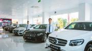 Vinamotor Nghệ An trở thành đối tác phân phối của Mercedes-Benz Việt Nam tại Bắc Trung Bộ