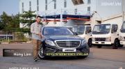 [VIDEO] Đánh giá xe Mercedes-AMG S65 giá 12,8 tỷ tại Việt Nam