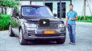 [VIDEO] Đánh giá xe Range Rover bản SVAutobiography đắt nhất thế giới