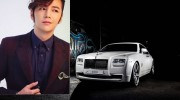 [VIDEO] Rolls-Royce Ghost bản