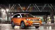 [Đánh giá xe] Suzuki Vitara - Trẻ trung, cá tính và năng động