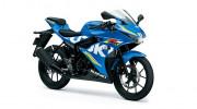 Suzuki GSX-R150 chốt giá 75 triệu đồng tại Việt Nam