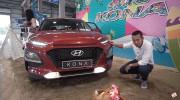 [VIDEO] Khám phá Hyundai KONA giá từ 615 triệu - Nhiều trang bị nhưng giá hơi cao