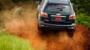 Chevrolet Trailblazer được thử nghiệm vô cùng nghiêm ngặt trước khi về Việt Nam