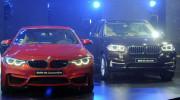Tập đoàn BMW châu Á và THACO giới thiệu thương hiệu BMW và MINI tại Việt Nam