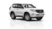 Doanh số của Toyota Land Cruiser sẽ tăng đáng kể nhờ có thêm phiên bản cơ sở