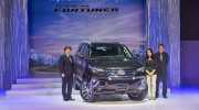 Năm 2017, doanh số của Toyota Việt Nam đạt mức kỷ lục với 59.355 xe