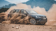 [ĐÁNH GIÁ XE] Volkswagen Touareg - Đậm chất Đức