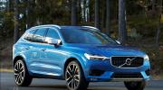 Volvo XC60 hoàn toàn mới sở hữu nhiều công nghệ cao, giá bán từ 1,36 tỷ VNĐ