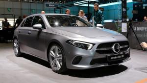 Mercedes A-Class mới đắt hơn 141 triệu so với các đối thủ đến từ BMW và Audi