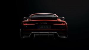 Chỉ có 44 chiếc Audi R8 V10 Plus phiên bản giới hạn mới được sản xuất