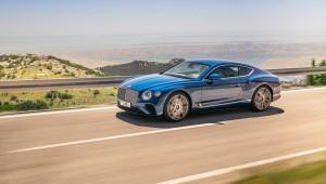 [VIDEO] Bentley Continental GT 2018 Chiếc Coupe thể thao quý tộc đến từ Anh Quốc