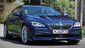 [VIDEO] BMW vén màn sản phẩm hợp tác cùng Alpina - B6 xDrive Gran Coupe BMW CCA Edition