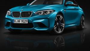 BMW M2 Competition mới có thể sẽ ra mắt vào cuối tháng 4 năm nay
