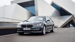 THACO sẽ đưa BMW 7-Series trở lại Việt Nam vào tháng 9 tới