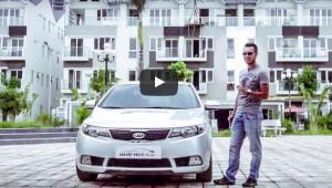 [VIDEO] Đánh giá xe KIA Cerato/Forte sau 7 năm sử dụng - liệu có còn tốt
