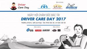 Driver Care Day - Ngày hội chăm sóc bác tài 2017 đang diễn ra tại Hà Nội