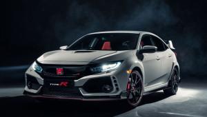 [ĐÁNH GIÁ NHANH] Honda Civic Type R - Tuyệt tác cơ khí