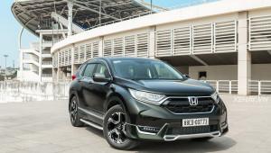 Honda CR-V 2018 tại Việt Nam lại rơi vào tình trạng cháy hàng, đến quý I/2019 mới tiếp tục có xe để bán