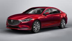 Mazda 3 và Mazda 6 mới sẽ sớm nhận được phiên bản dẫn động bốn bánh toàn thời gian