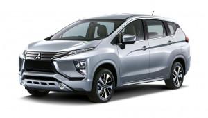 MPV Mitsubishi Xpander sẽ được đổi tên thành Delica khi đến Nhật Bản