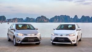 Doanh số bán hàng toàn thị trường ô tô Việt Nam tháng 2/2018 giảm mạnh