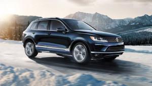 Volkswagen Việt Nam giảm giá lên đến 140 triệu đồng cho khách hàng mua xe cuối năm