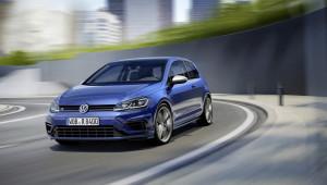 34 triệu xe Volkswagen Golf được sản xuất trong 4 thập kỷ qua
