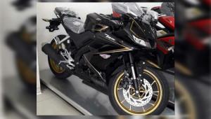 Đại lý của Yamaha phát hành phiên bản đặc biệt của Yamaha R5 v3.0